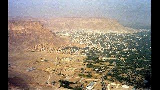 معركة وادي المسيني في حضرموت اليمنية تشرف على نهايتها
