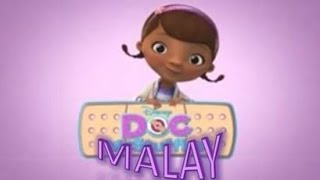 DOC MCSTUFFINS THEME SONG (MALAY)