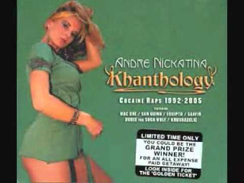 Andre Nickatina - King City