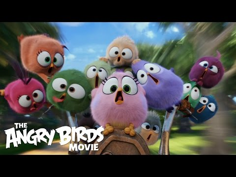 The Angry Birds Movie - TV Spot: Top Critics