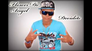 DECIDETE FLOWER DE ANGEL YK