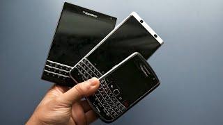 Gambar cover RIP BlackBerry