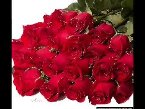 Букет цветов для тебя !