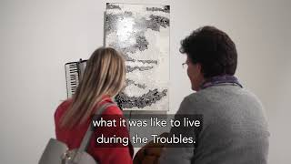 Troubles Art Exhibition
