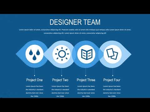 Alternative Making Solutions Keynote Presentation - Charts