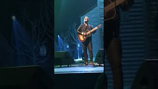 Matthew West Broken Things LIVE with Lyrics