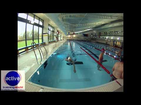 ATW Swim Drills - Doggy Paddle