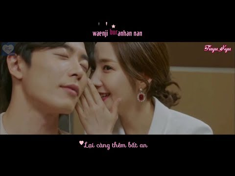 [FMV] [Vietsub + Kara] Think Of You - Ha Sung Woon ( OST Her Private Life  )