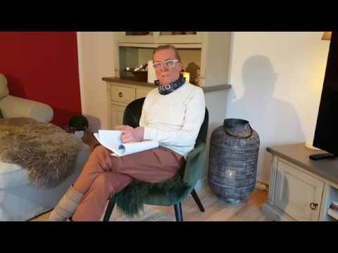 (Film nr. 100)  51e vlog op zondag - professioneel advies deel 3