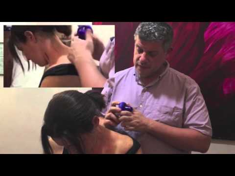 Trigger Point Therapy - Treating Headaches (Part 1) - YouTube