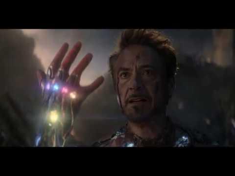 Avengers : Endgame ภาพชัดระดับ 4K พากย์ไทย