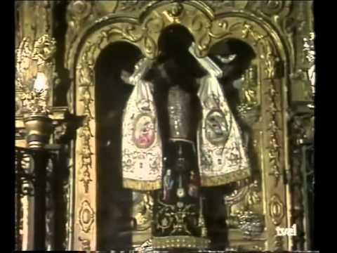 Pelicula de la misa Villarrín 10 12 1991