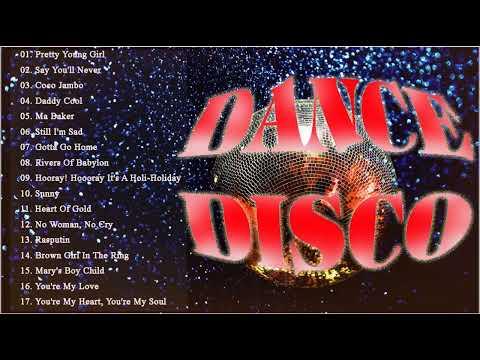 Best Disco Dance