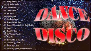 Download Best Disco Dance Songs of 70 80 90 Legends - Best disco music Of All Time