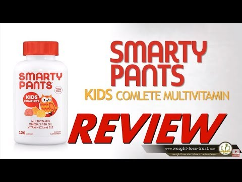 smartypants-kids-complete-multivitamin-review---kids-complete-by-smartypants