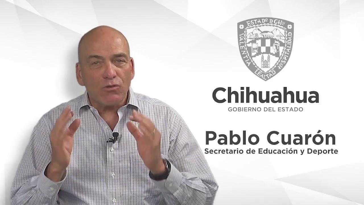 Secretarío de Educación de Chihuahua pide a maestros reanudar clases ...