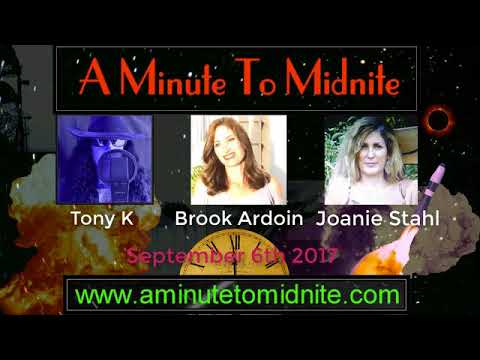 Hurricanes, Nuclear Threats, Wildfires- What in the world is happening?- Joanie S, Brook A,. Tony K