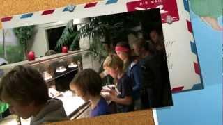 hdm jeugdkamp 2012 de samenvatting van de hele week