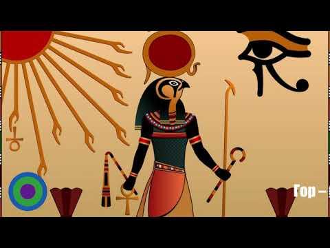 Какая вы личность по египетской системе знаков Зодиака?