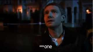 Sherlock - Season 3 Trailer