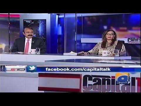 Capital Talk - 13 July 2017