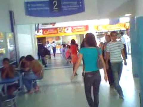 "Shopping Center ""Boa Vista"" 19.02.2010 Recife, Pernambuco, Brasil"