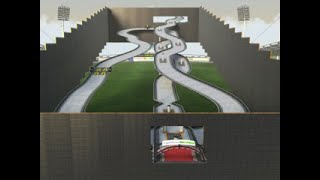 Trackmania C08-Obstacle 25.07 by Wave.Ðemon