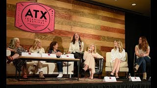 ATX Festival Panel: The Women of Grace & Frankie (2017)