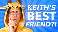 Which Try Guy Knows Keith The Best?
