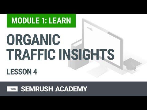 SEMrush Academy - SEO Course