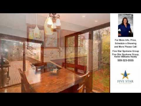 15805 E Cameron Ct Spokane Valley WA Home For Sale By Five Star Spokane Group