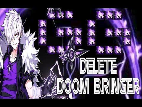 [Elsword NA] Delete Doom Bringer