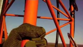 250 Foot Tower Climb
