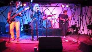 The Apes-Ma w/Betsy Bitch Rock & Roll Nite @ Paladinos 02.06.15