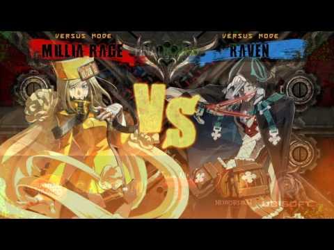 Final Round 20 Guilty Gear Xrd Revelator Top 8