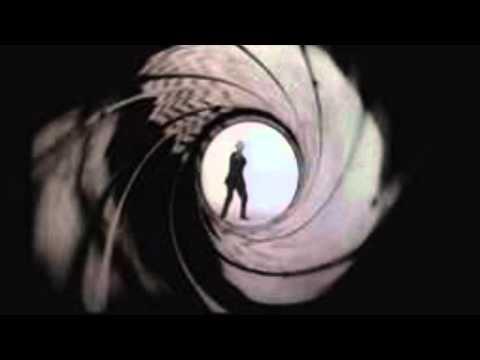 Moby. James Bond Theme.