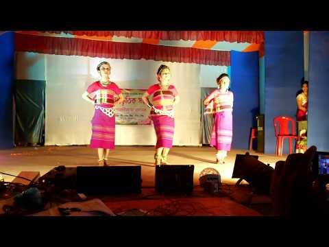 Matal Sure Bajlo Bashi Dance Performance