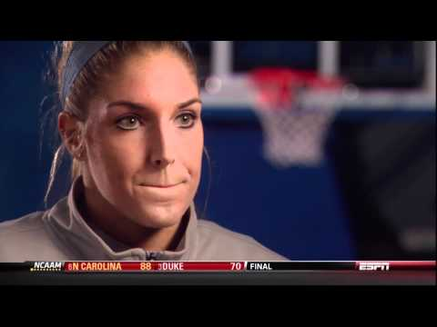 Elena Delle Donne on ESPN's Outside the Lines