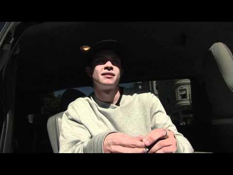 Ryan Gallant interview