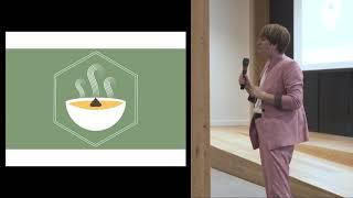 TAO IGNITE Health v6 Andrea Mcbeth and Flora Medicine