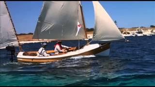 Part 1: Oga Of Wa Navigators Sail To Rottnest Island