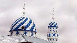 Без школы и роддома, но есть 8 мечетей: жизнь села в Кыргызстане