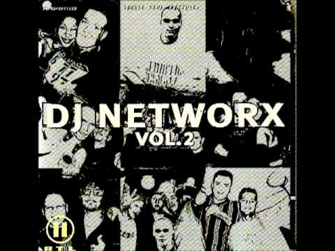 Tunnel DJ Networx Vol. 2 Mix2