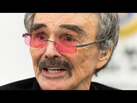 Burt Reynolds Live Q&A After The Screening Of DOG YEARS Burts New Movie 11-12-2017 | Vlog 58