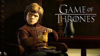 First Look Trailer - Game of Thrones - A Telltale Games Series
