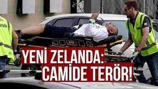 Yeni Zelanda: Cami Saldırısının Arkasındaki Gerçek!