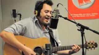 Laith Al-Deen - Sicher sein (Live bei Radio Hamburg)