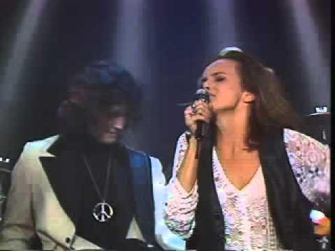 """Izabella Scorupco """"Substitute"""" (1990)"""