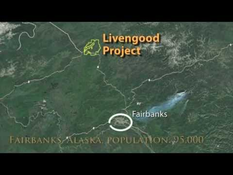 Livengood Project Overview