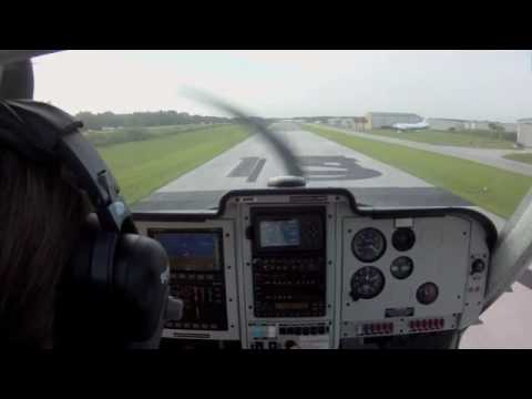 """My """"First"""" Solo - Flying Magazine"""